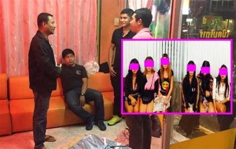 Gerry yaum photographs sex workers in pattaya, thailand jpg 700x444