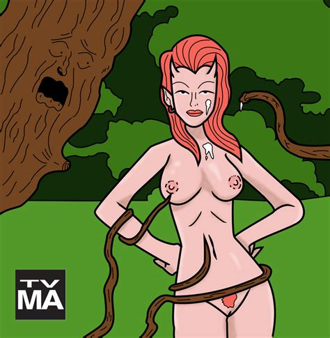 Callie maggotbone from ugly americans xxx pictures jpg 1000x1024
